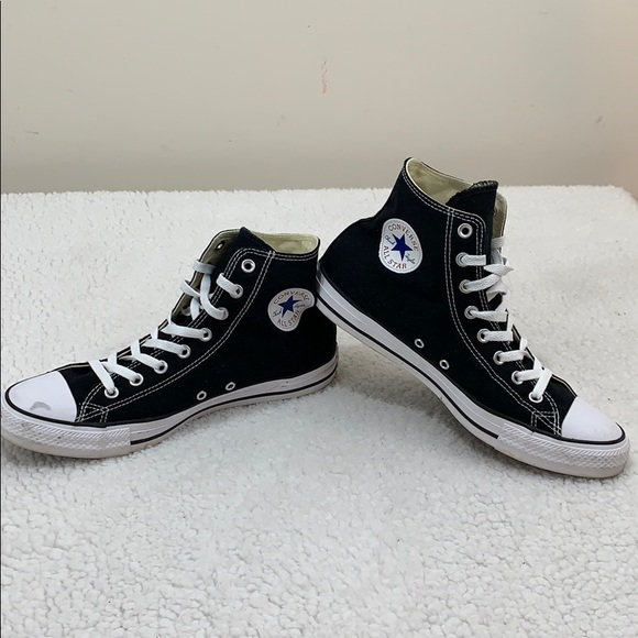 c3533c057770 Converse Chuck Taylor All Star High Top Sneakers
